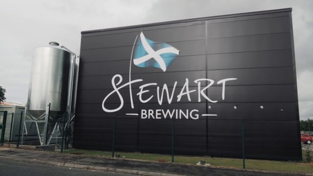 Stewart Brewing Craft Beer Kitchen
