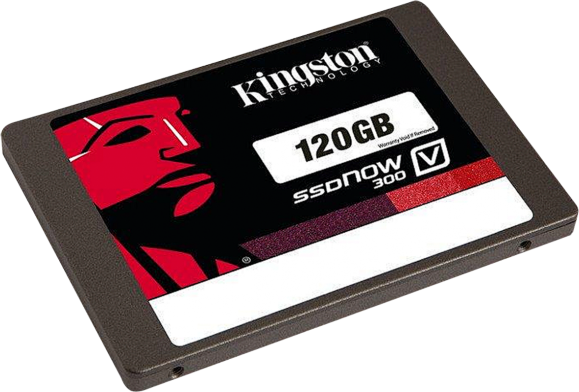 Additional SSD